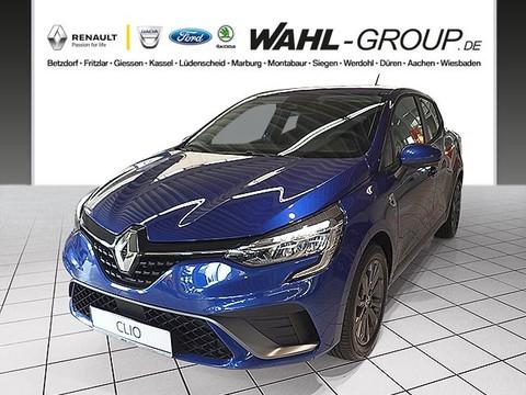 Renault Clio V R S Line Editon TCe 100