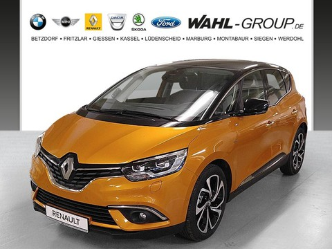 Renault Scenic IV dCi 160