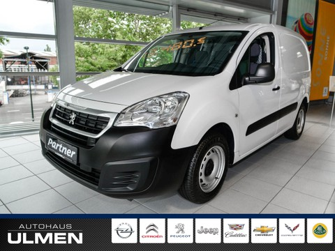 Peugeot Partner L1 Komfort Avantage Plus Edition WKR STAHL