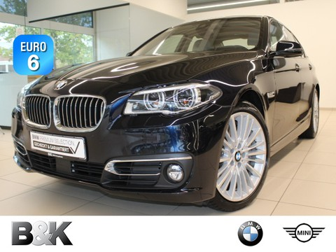BMW ActiveHybrid 5 Luxury Line NaviProf
