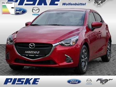 Mazda 2 75 Kizoku