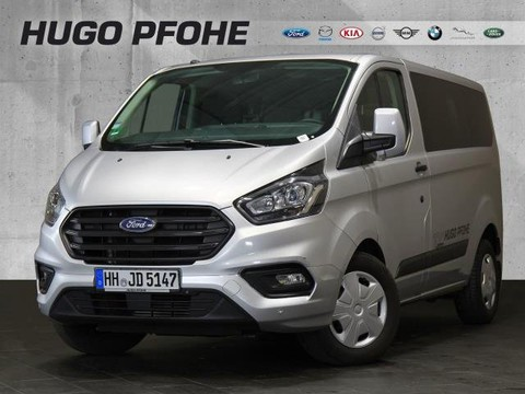 Ford Transit Custom 7.3 Trend 320 L1 - UPE 470