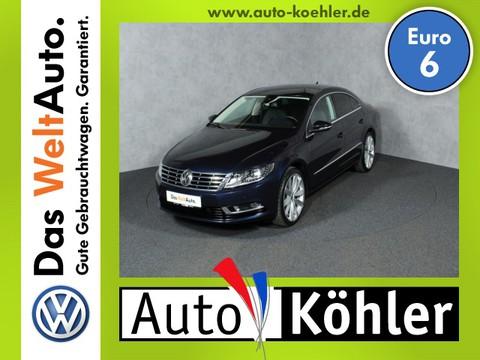 Volkswagen CC 6.9 TDi Neupreis 500