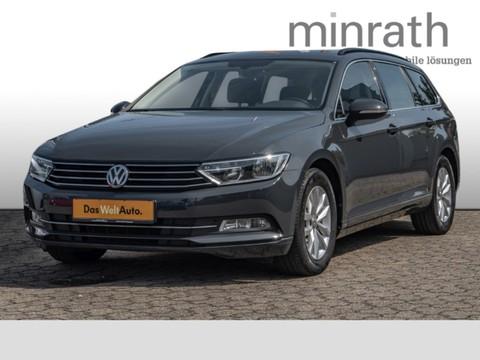 Volkswagen Passat Variant 1.4 TSI Comfort
