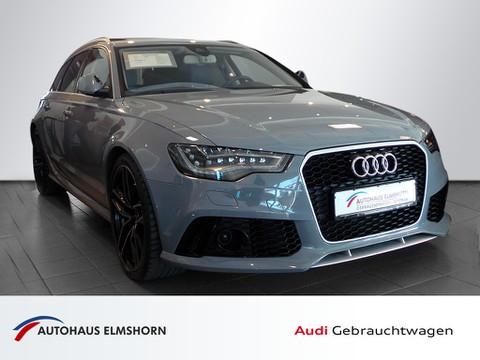 Audi RS6 4.0 TFSI quattro Avant SITZBELÜFTUNG