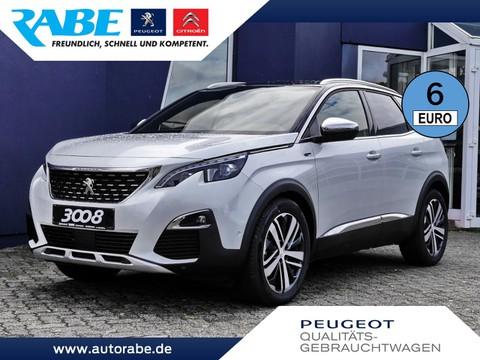 Peugeot 3008 GT 180 Full