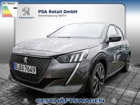 Peugeot 208 GT-Line Pure Tech 130