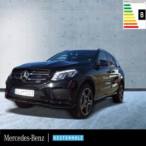 Mercedes GLE 350 d AMG Styling °