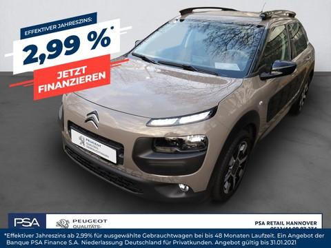 Citroën C4 Cactus Pure Tech 110 Selection