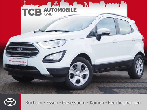 Ford EcoSport 1.0 EcoBoost Cool & Connect