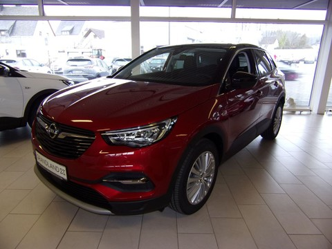 Opel Grandland X 1.2 INNOVATION LENKRH