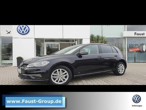 Volkswagen Golf VII Comfortline UPE 32000 EUR