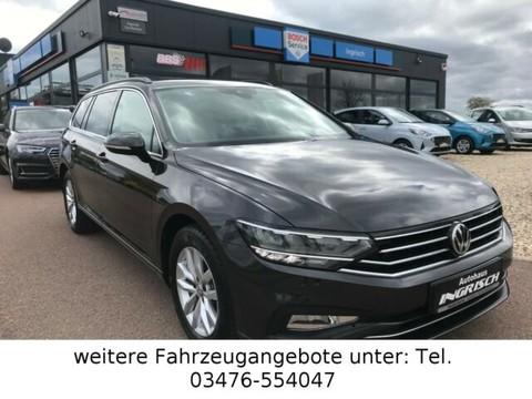 Volkswagen Passat Variant Business VERFÜGBAR