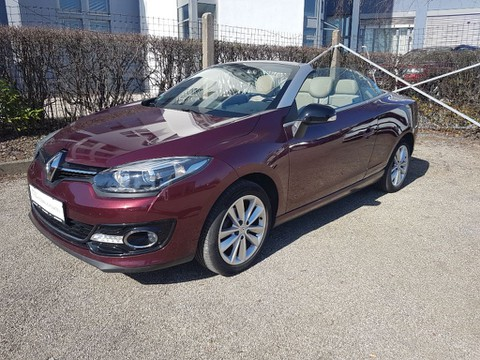 Renault Megane Energy dCi 130 Start & Stop Coupe-Cabri Luxe