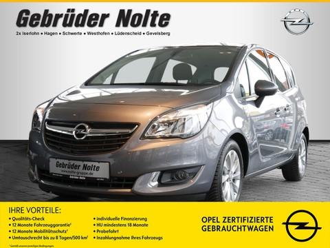 Opel Meriva 1.4 Active