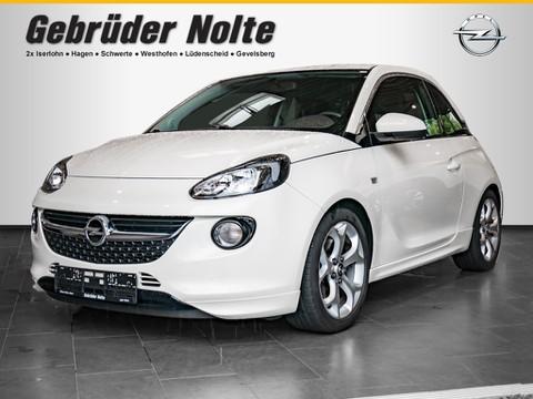 Opel Adam 1.4 S Turbo
