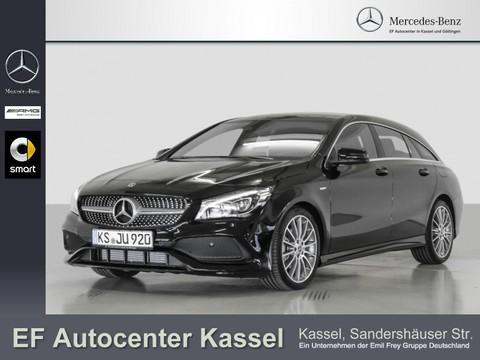 Mercedes CLA Shooting Brake 180 Edition
