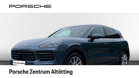 Porsche Cayenne S | Surround View |