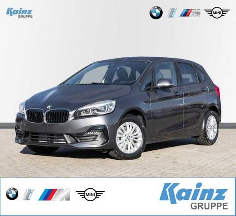 BMW 218 d Active Tourer Sport Line