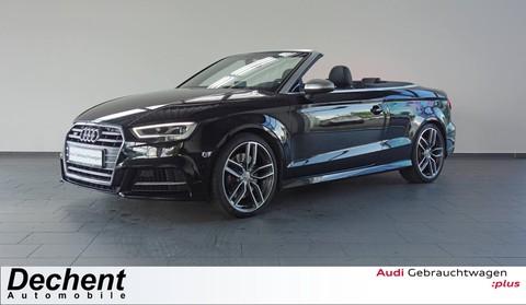 Audi S3 2.0 TFSI quattro Cabriolet Magnetic