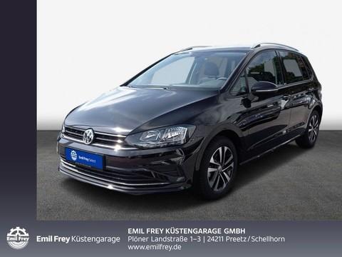 Volkswagen Golf Sportsvan 1.0 TSI OPF United