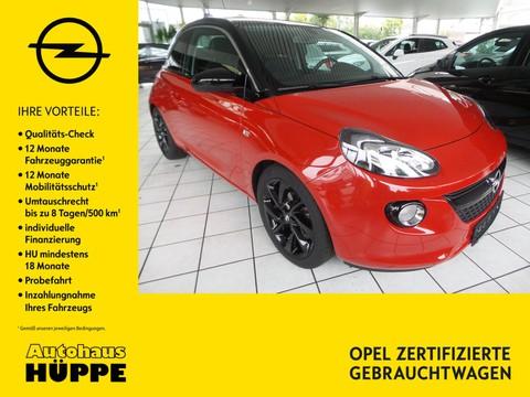 Opel Adam Slam - Räder