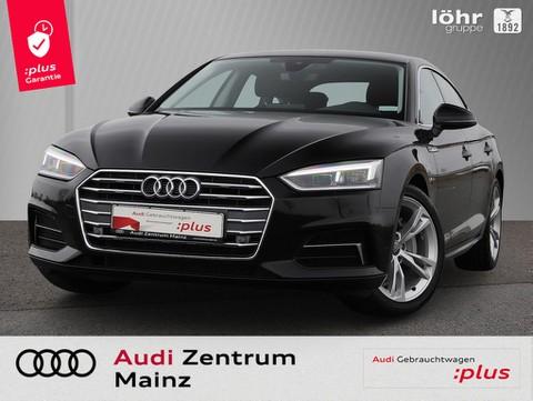 Audi A5 Sportback sport 40 TDI