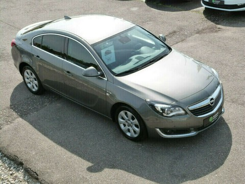 Opel Insignia 2.0 A Lim
