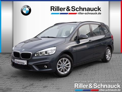 BMW 218 Gran Tourer undefined