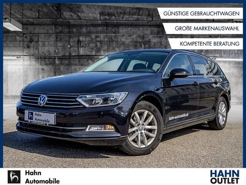 Volkswagen Passat Variant 1.5 TSI Comfortl