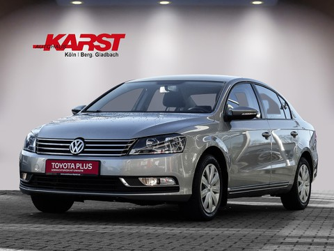 Volkswagen Passat 1.4 TRENDLINE