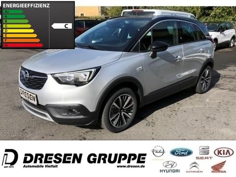 Opel Crossland X 1.2 INNOVATION Turbo EU6d-T beh Windschutzscheibe