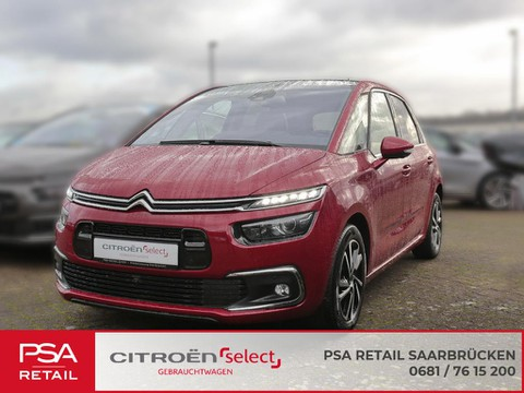 Citroën C4 Picasso 1.6 SHINE | | Panodach |