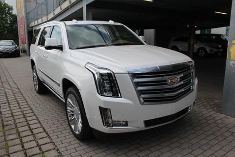 Cadillac Escalade 6.2 V8 Platinum EUROPAMODELL