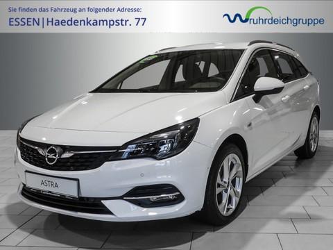 Opel Astra 1.2 K ST Elegance KlimaAT Licht