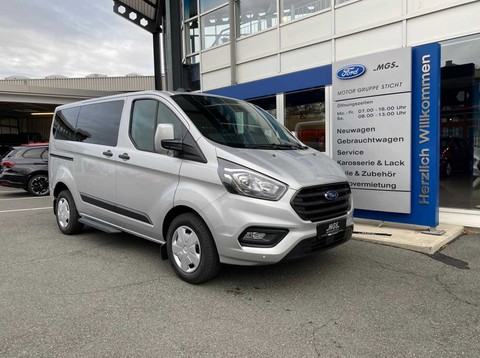 Ford Transit Custom Kombi 320L1 ##