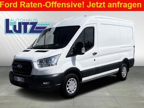 Ford Transit KASTEN LKW 350L2 TREND Beheizb Frontsch