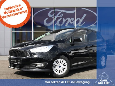 Ford Grand C-Max Cool&Connect inkl Vollkasko Vers