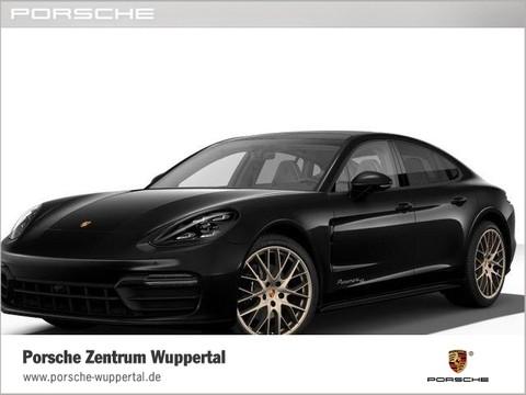 Porsche Panamera 4 Edition 10 Jahre
