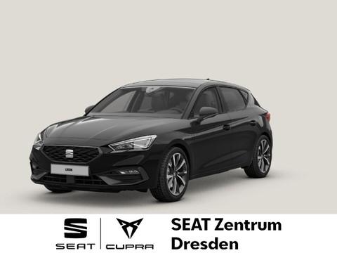 Seat Leon 1.4 FR e-HYBRID