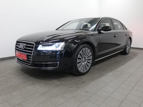 Audi A8 3.0 TDI qu Lang RSE TV UMGEBUNGSKAMERA 20 CONNECT