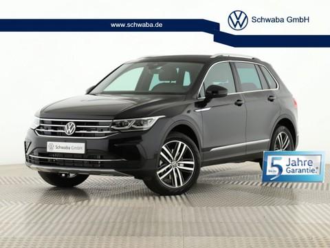 Volkswagen Tiguan Elegance TDI HdUp