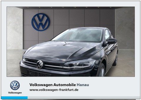 Volkswagen Polo 1.0 l TSI Highline OPF