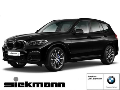 BMW X3 xDrive30i M Sport HiFi