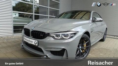 """BMW M4 A CS"""" elSitze"""