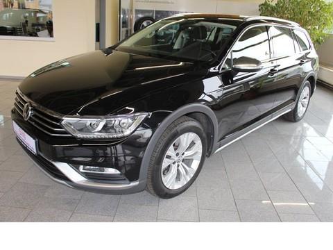 Volkswagen Passat Variant 2.0 TDI Alltrack Top-Ausstattung