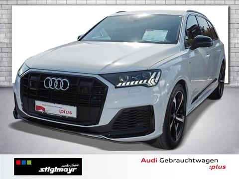 Audi Q7 S line 50 TDI quattro