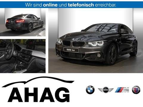 BMW 430 d Gran Coupe M-Paket HiFi