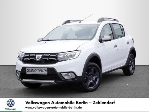 Dacia Sandero 0.9 II TCe 90 eco² Stepway Celebration