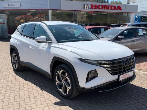 Hyundai Tucson 1.6 T-GDi HEV Prime ° Ausparkassistent